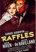 Raffles 海报