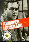 Armored Command 海报