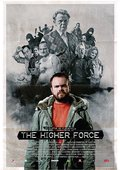 The Higher Force 海报