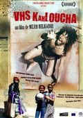 VHS - Kahloucha 海报