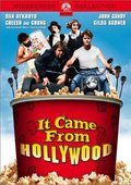 It Came from Hollywood 海报