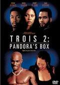 Pandora's Box 海报