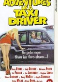 Adventures of a Taxi Driver 海报