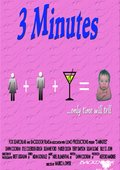 3 Minutes 海报