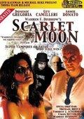 Scarlet Moon 海报
