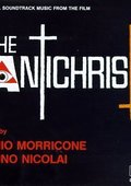 The Antichrist 海报