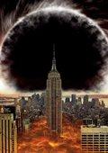 巨变之后:当地球停止转动