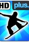 疯狂滑雪 海报