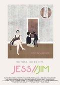 Jess//Jim 海报
