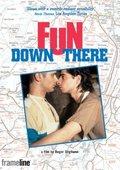 Fun Down There 海报
