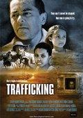 Trafficking 海报