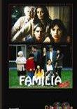 Familia 海报