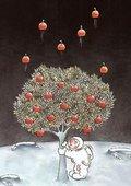 Apfelbäume 海报