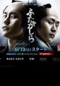 江户盗贼团·双雄 海报