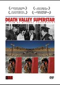 Death Valley Superstar 海报