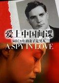 爱上中国间谍