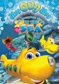 潜水的奥力2 海报