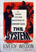 The System 海报