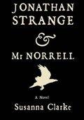 Jonathan Strange & Mr. Norrell 海报