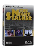 The Night Stalker 海报