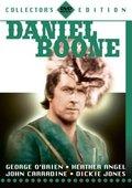 Daniel Boone, Trail Blazer 海报