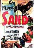 Sand 海报