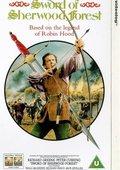 Sword of Sherwood Forest 海报