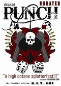 Punch 海报