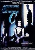 Aventure de Catherine C. 海报