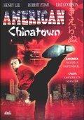 American Chinatown 海报