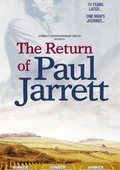 The Return of Paul Jarrett 海报
