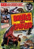 Brutes and Savages 海报