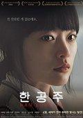 韩公主 海报