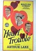 Heart Trouble 海报