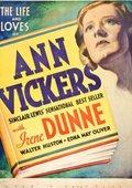 Ann Vickers 海报