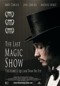 The Last Magic Show 海报