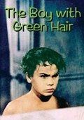 惨绿少年/绿发男孩 海报