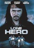 Lone Hero 海报