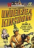 Undersea Kingdom 海报