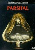 帕西法尔 海报