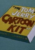 The Tom and Jerry Cartoon Kit 海报