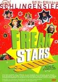 Freakstars 3000 海报