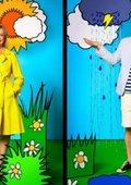 BBC:伟大的英国天气 海报