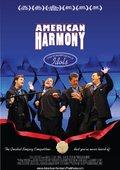 American Harmony 海报
