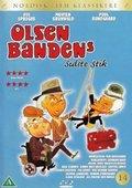 Olsen-bandens sidste stik 海报