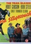 Sonora Stagecoach 海报