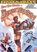 The Human Tornado 海报