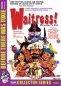 Waitress! 海报