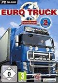 欧洲卡车模拟2 海报