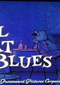 Cool Cat Blues 海报
